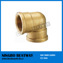 High Quality 90 Degree Brass Elbow