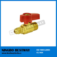 Natural Gas Ball Valve with High Quality (BW-USB07)
