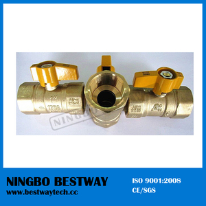 Brass Ball Valve Lead Free