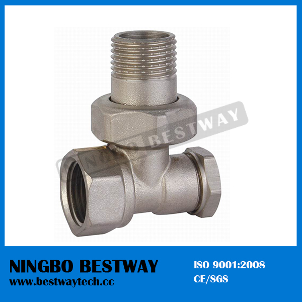 China Control Valve Price (BW-R18)